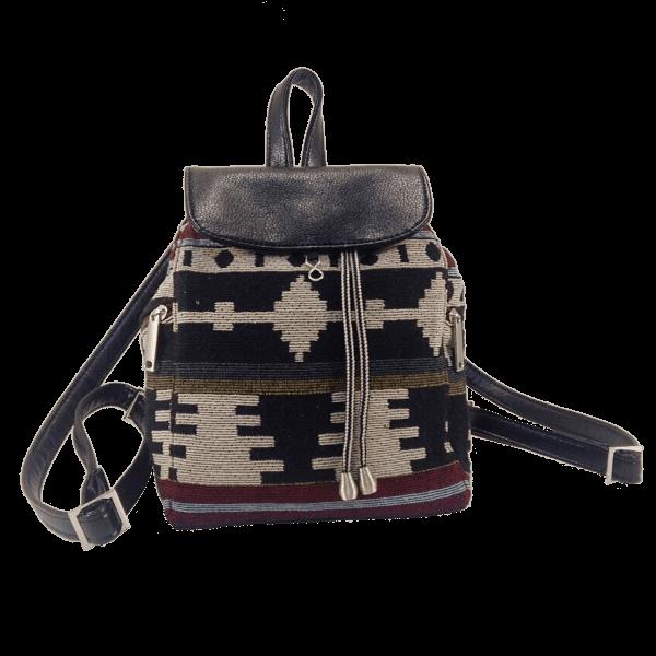 Рюкзак з гобелену від Sokolova