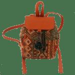 Рюкзак из гобелена Sokolova