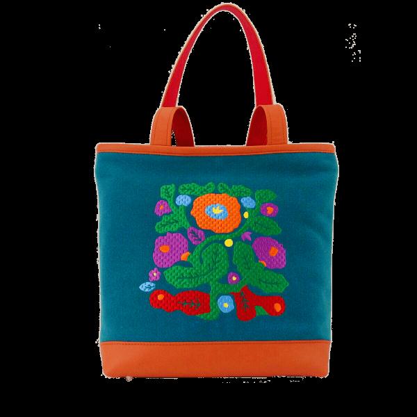 сумка з вишивкою sokolova