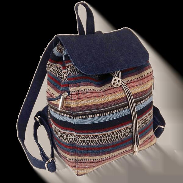 рюкзак гобеленовий Sokolova