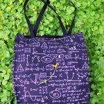 Еко-сумка (шоппер) чорна