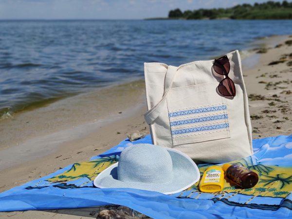 Ніжна сумка для відпочинку (24000)