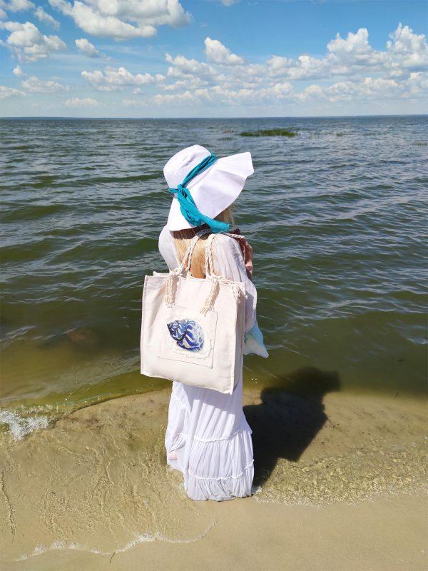 Сумка для моря (24002)