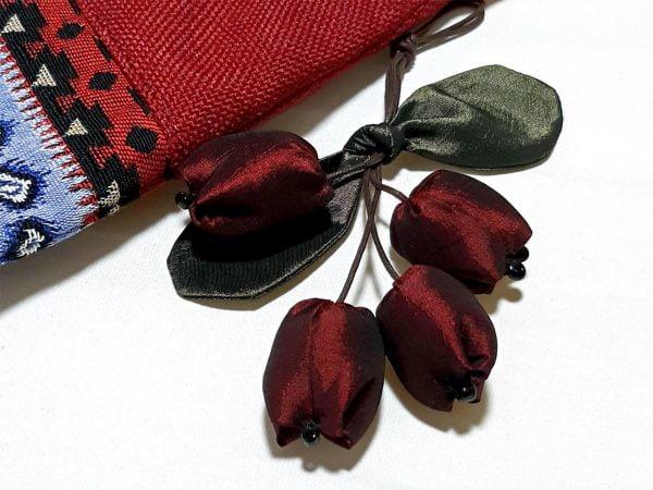 Підвіска тюльпани (27005)