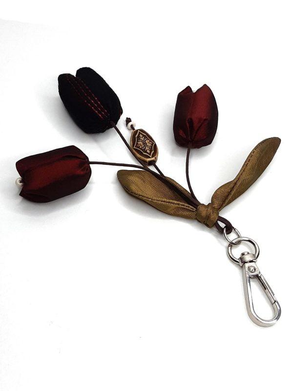Підвіска тюльпани (27007)