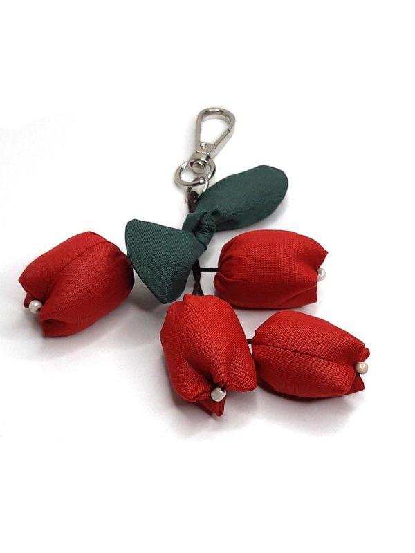 Підвіска тюльпани (27010)