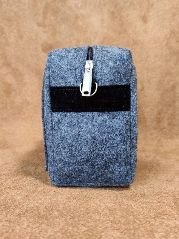 """Фетрова маленька сумка """"Зірка"""" (16005)"""